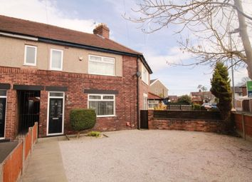 Thumbnail 2 bed semi-detached house for sale in Mcvinnie Road, Prescot