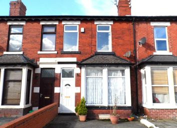 Thumbnail 3 bed terraced house for sale in Layton Road, Blackpool