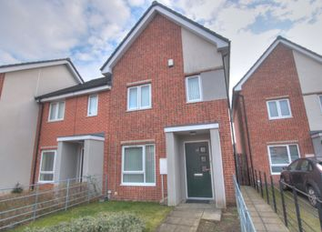 Thumbnail 2 bedroom terraced house for sale in Cohort Place, Denton Burn, Newcastle Upon Tyne