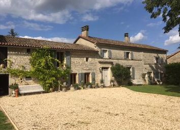 Thumbnail 3 bed property for sale in Ruffec, Charente, France