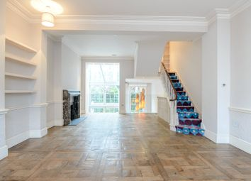 Thumbnail 4 bed terraced house for sale in Alexander Street, London