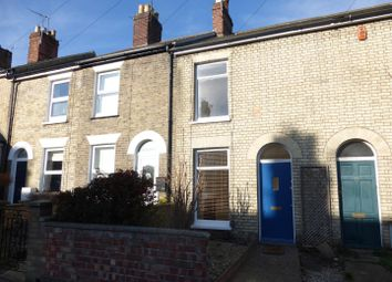2 bed terraced house to rent in Stafford Street, Norwich NR2
