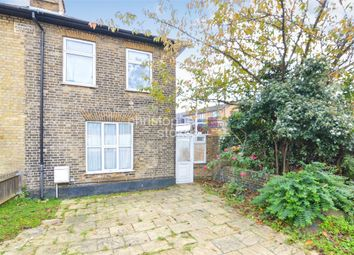 Thumbnail 2 bed semi-detached house for sale in Hertford Road, Enfield, Greater London