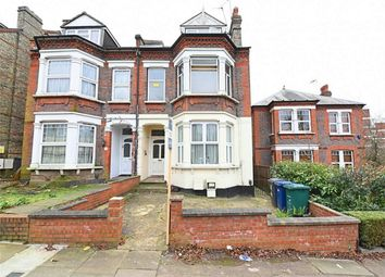 Thumbnail 4 bed flat for sale in Mountfield Road, Finchley