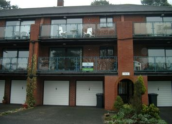 Thumbnail 2 bed flat to rent in Constitution Hill Gardens, Parkstone, Poole