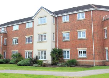 Thumbnail 2 bed flat for sale in Sargeson Road, Armthorpe, Doncaster