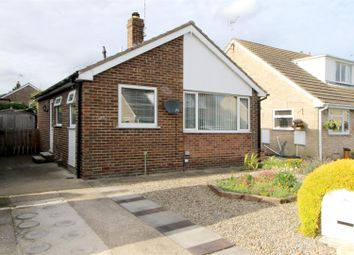 Thumbnail 2 bedroom detached bungalow for sale in Greenlands, Driffield