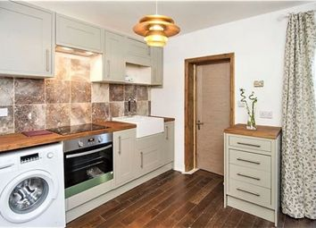 Thumbnail 2 bedroom terraced house to rent in Colindale Avenue, London