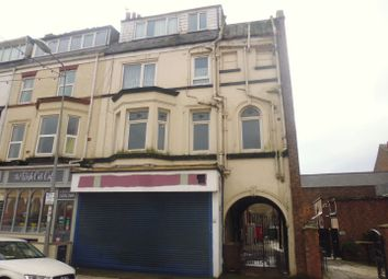 Thumbnail 1 bed flat for sale in Regent Terrace, Bridlington