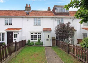 3 bed terraced house for sale in The Common, Portsmouth Road, Bursledon, Southampton SO31