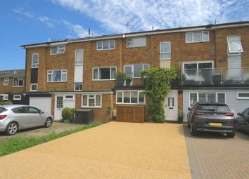 4 bed terraced house for sale in Vicarage Road, Buntingford SG9