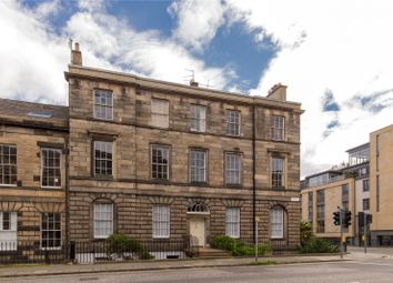 Thumbnail 3 bed flat for sale in Brandon Street, Edinburgh