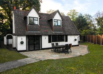 4 bed detached house for sale in High Street, Sandhurst, Berkshire GU47