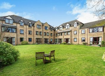 Thumbnail 2 bed property for sale in Hillstead Court, Basingstoke