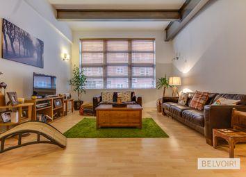 Thumbnail 2 bed flat to rent in New Hampton Lofts, 99 Branston Street, Jewellery Quarter, Birmingham