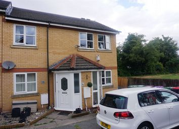 Thumbnail 2 bed flat for sale in St. Giles Close, Arleston, Telford