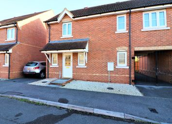 Thumbnail 3 bed semi-detached house for sale in Thistle Drive, Hatfield