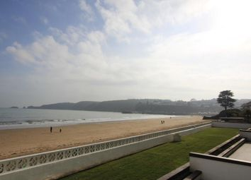 Thumbnail 3 bed flat for sale in Flat 3, Strandways Court, The Strand, Saundersfoot