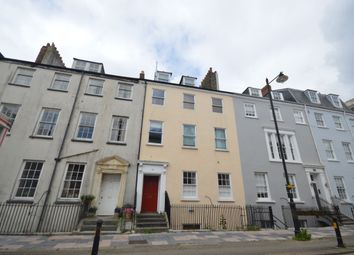 Thumbnail 1 bedroom flat for sale in Durnford Street, Plymouth