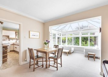 Woodview Road, Pangbourne, Reading RG8. 4 bed detached house
