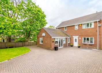4 bed detached house for sale in Green Lane, Greetland, Halifax HX4