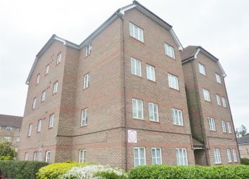 Thumbnail 2 bed flat for sale in Fairway Drive, Thamesmead, London