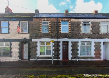 Thumbnail 4 bedroom property to rent in Cranbrook Street, Cathays, Cardiff