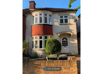 4 bed semi-detached house to rent in Cricklade Avenue, London SW2