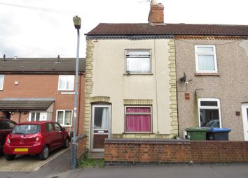 Thumbnail 2 bed end terrace house for sale in Newland Street, Rugby