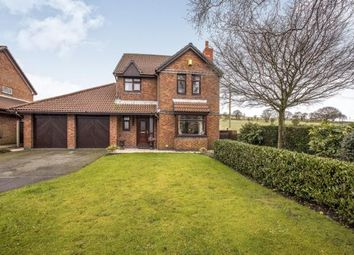 Thumbnail 4 bedroom detached house for sale in Parke Road, Brinscall, Chorley, Lancashire