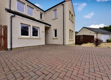 Thumbnail 4 bed detached house for sale in Wyles Street, Coaltown Of Wemyss, Kirkcaldy
