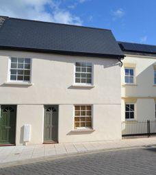 Thumbnail 1 bedroom flat to rent in Newport Street, Tiverton