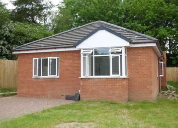 Thumbnail 2 bedroom detached bungalow for sale in Humphries Crescent, Wolverhampton, West Midlands