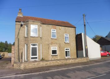 Thumbnail 6 bed semi-detached house to rent in School Road, Watlington, King's Lynn