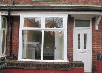 Thumbnail 2 bed terraced house to rent in Neville Street, Westend, Oakhill, Stoke On Trent, 5Bj