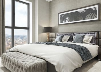 Thumbnail 2 bed flat for sale in Limeharbour, Isle Of Dogs, London
