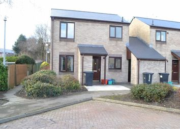 Thumbnail 1 bed flat for sale in 334, Heol Y Coleg, Vaynor, Newtown, Powys