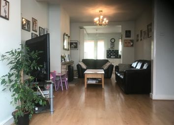 Thumbnail 3 bed terraced house to rent in Moatside, Enfield