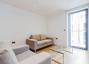 Thumbnail 1 bed flat to rent in Morea Mews, London