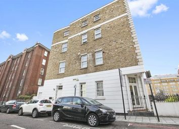 Thumbnail 3 bed flat to rent in Coin Street, London