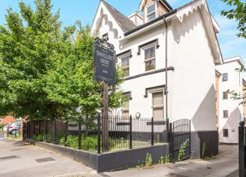 Thumbnail 2 bed flat for sale in Aigburth Vale, Aigburth, Liverpool