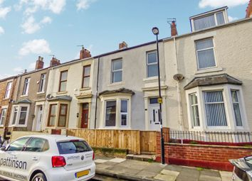 Thumbnail 3 bed terraced house for sale in Hylton Street, North Shields