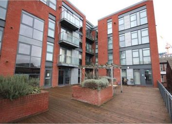 Thumbnail 1 bedroom flat for sale in Mandale House, 30 Bailey Street, Sheffield, South Yorkshire