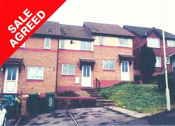 Thumbnail 2 bed terraced house for sale in Kenfig Hill, Bridgend
