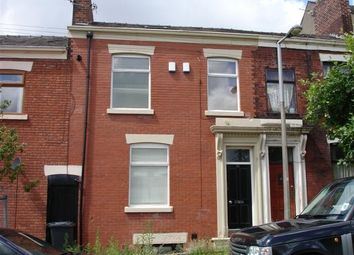 Thumbnail 2 bed flat to rent in Christian Road, Preston