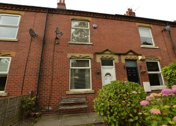 Thumbnail 4 bed terraced house for sale in Leeds Road, Methley, Leeds, West Yorkshire