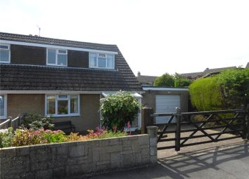 Thumbnail 3 bed semi-detached house for sale in Park View Drive, Stroud, Gloucestershire