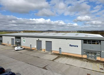 Thumbnail Industrial to let in Unit 6A, Shortwood Court, Shortwood Business Park, Hoyland, Barnsley