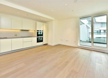Thumbnail 1 bed flat for sale in Cascade Court, Vista Chelsea Bridge, London