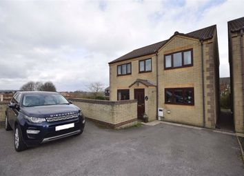Thumbnail 5 bedroom detached house to rent in High Edge Drive, Heage, Belper